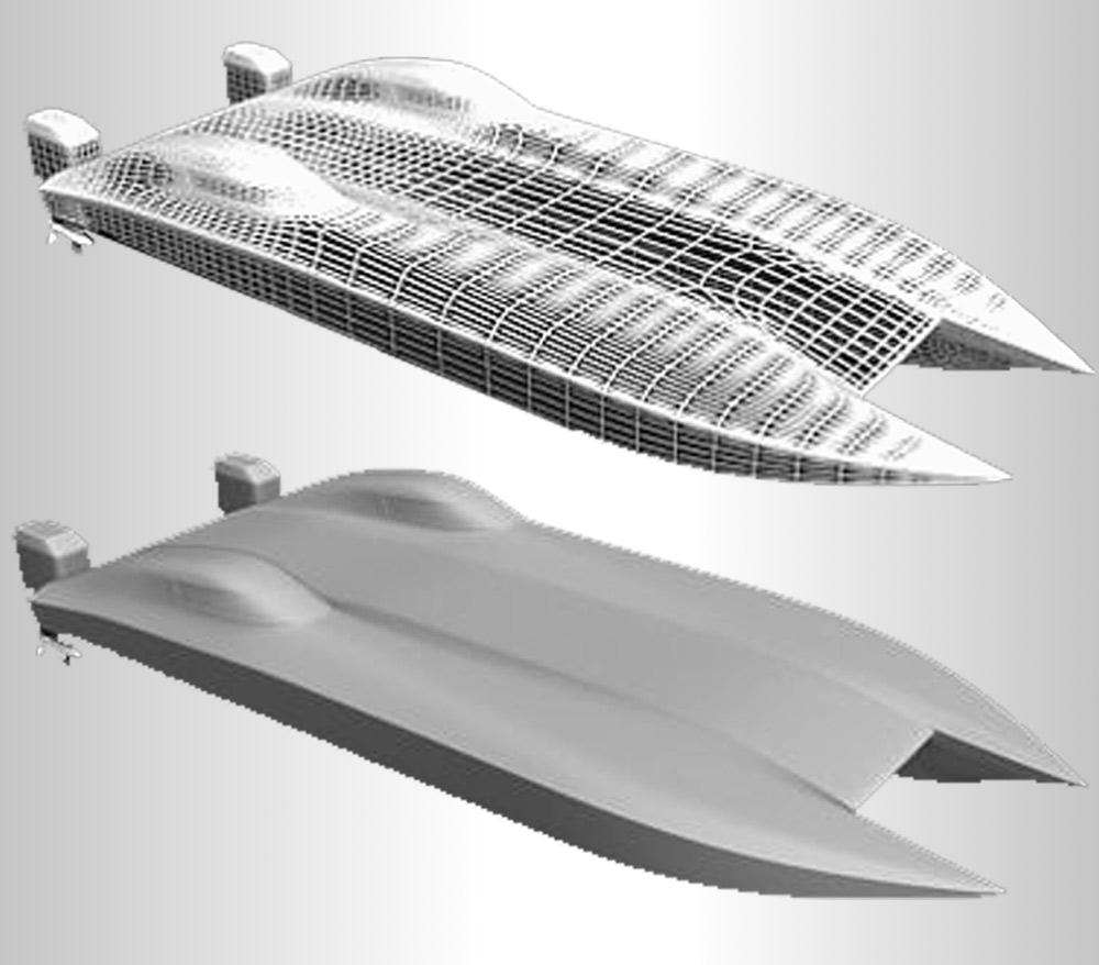 Aeromarine Research Research